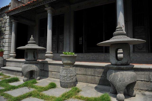 Ninh Bình: Ngôi nhà đá xanh gần 100 năm tuổi, gia chủ từ chối bán chục tỷ đồng vì lý do không ngờ - Ảnh 8