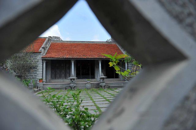 Ninh Bình: Ngôi nhà đá xanh gần 100 năm tuổi, gia chủ từ chối bán chục tỷ đồng vì lý do không ngờ - Ảnh 9