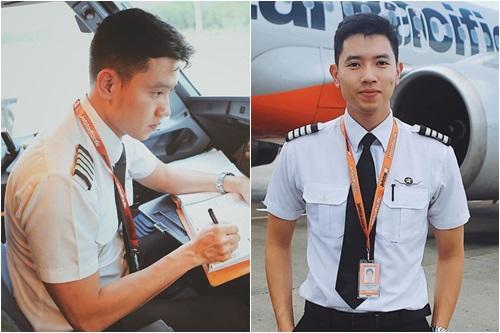"""Cơ trưởng trẻ nhất Việt Nam khoe thu nhập nghìn tỷ, nhìn bảng lương ai cũng """"hoa mắt"""" - Ảnh 1"""