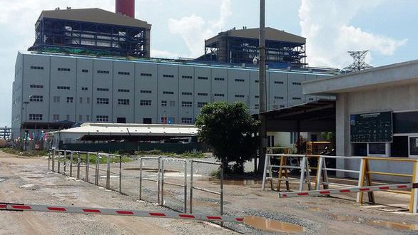 """Thanh tra Chính phủ """"điểm mặt"""" loạt sai phạm tại dự án nhà máy Nhiệt điện Thái Bình 2 - Ảnh 1"""