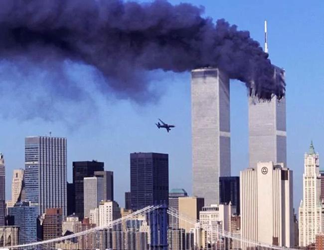 Khung cảnh vụ khủng bố nước Mỹ 11/9: Sau 19 năm nhìn lại vẫn rùng mình - Ảnh 2