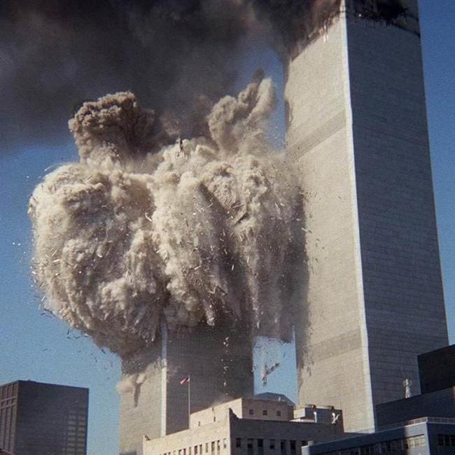 Khung cảnh vụ khủng bố nước Mỹ 11/9: Sau 19 năm nhìn lại vẫn rùng mình - Ảnh 4