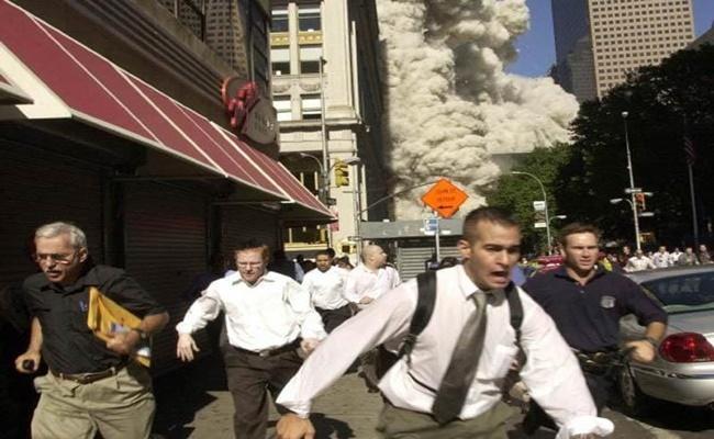 Khung cảnh vụ khủng bố nước Mỹ 11/9: Sau 19 năm nhìn lại vẫn rùng mình - Ảnh 5