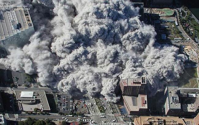 Khung cảnh vụ khủng bố nước Mỹ 11/9: Sau 19 năm nhìn lại vẫn rùng mình - Ảnh 6