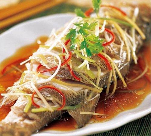 Ướp gia vị khi hấp cá phải cho thứ này để cá thơm ngọt, không bị tanh - Ảnh 1