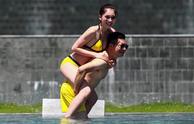 """Shark Hưng đăng ảnh khoe 2 con, tiết lộ cuộc hôn nhân từng qua """"một lần đò"""" - Ảnh 3"""