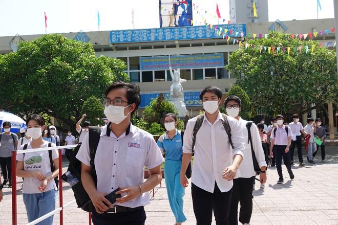 Lộ diện thí sinh Đà Nẵng đạt 30 điểm khối B, soán ngôi thủ khoa toàn quốc - Ảnh 1