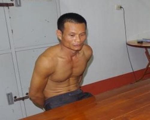 Thái Nguyên: Tạm giữ nghịch tử dùng búa sát hại bố  - Ảnh 1