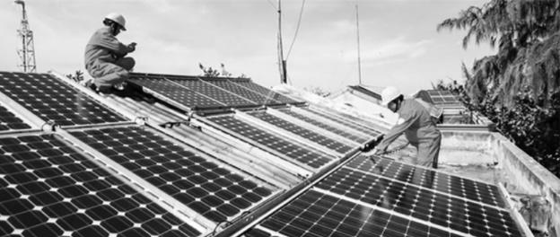 Nhu cầu về năng lượng tỉ lệ nghịch với tăng trưởng thu nhập bình quân - Ảnh 1