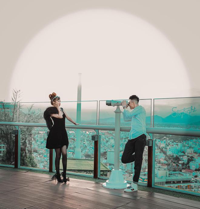 """7749 concept chụp ảnh của vợ chồng Minh Nhựa đều toát ra """"mùi của giới siêu giàu"""", dân mạng được phen """"rửa mắt"""" - Ảnh 4"""