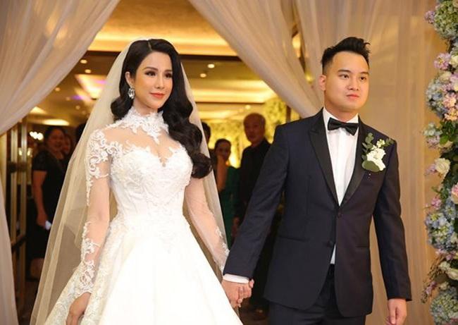 """Thiếu gia Việt lấy vợ người mẫu, sau đám cưới bạc tỷ sự nghiệp lên """"như diều gặp gió"""" - Ảnh 4"""