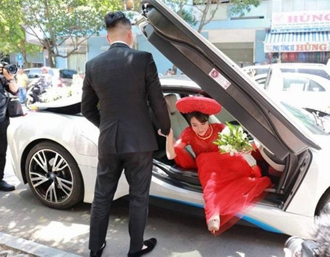 """Thiếu gia Việt lấy vợ người mẫu, sau đám cưới bạc tỷ sự nghiệp lên """"như diều gặp gió"""" - Ảnh 5"""