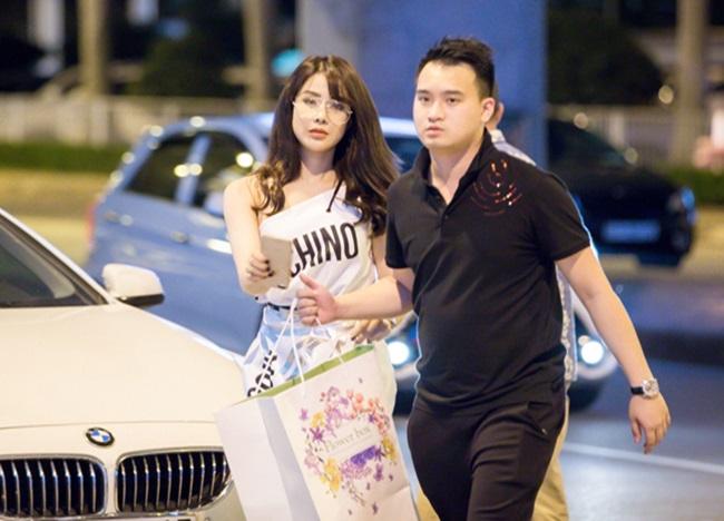 """Thiếu gia Việt lấy vợ người mẫu, sau đám cưới bạc tỷ sự nghiệp lên """"như diều gặp gió"""" - Ảnh 2"""