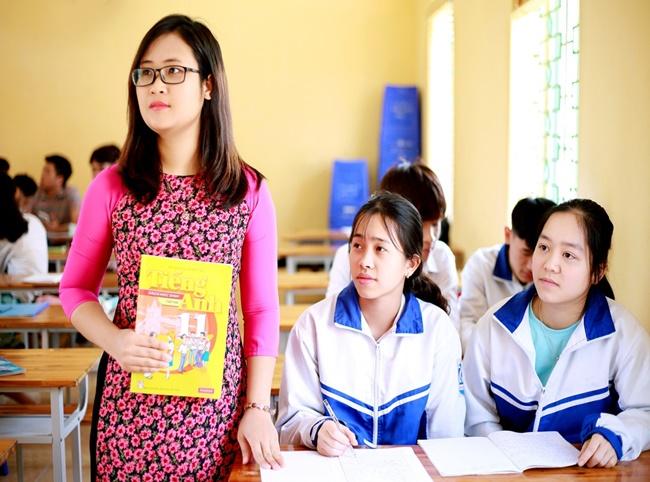 Cô giáo 9X người Mường từ chối đi du học nước ngoài lọt top 50 giáo viên toàn cầu 2020 - Ảnh 3