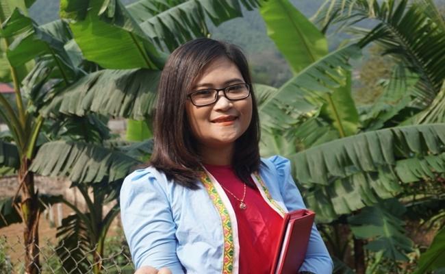 Cô giáo 9X người Mường từ chối đi du học nước ngoài lọt top 50 giáo viên toàn cầu 2020 - Ảnh 4