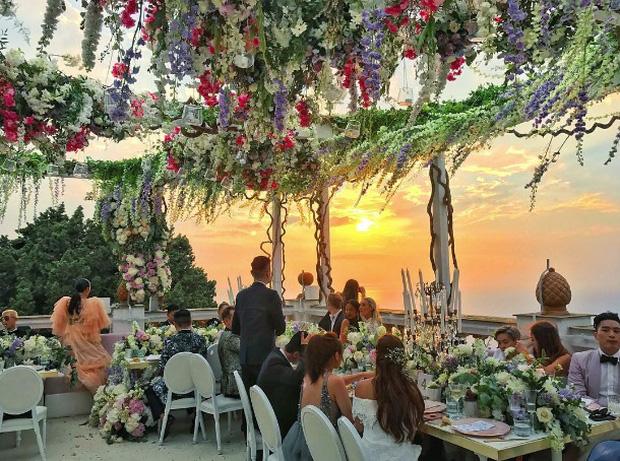 Blogger một bước thành phu nhân tỷ phú, tận hưởng cuộc sống giàu sang chỉ sau một bữa tiệc - Ảnh 5