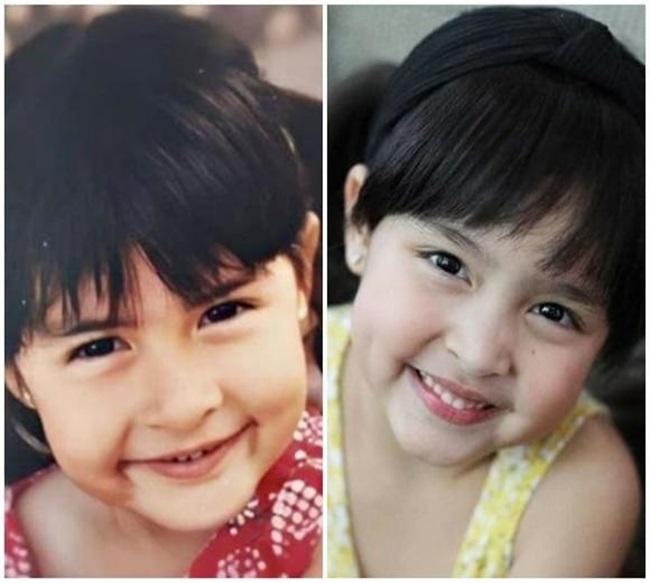 """Lịm tim trước bức hình """"mỹ nhân đẹp nhất Philippines"""" cùng con gái nhỏ - Ảnh 2"""