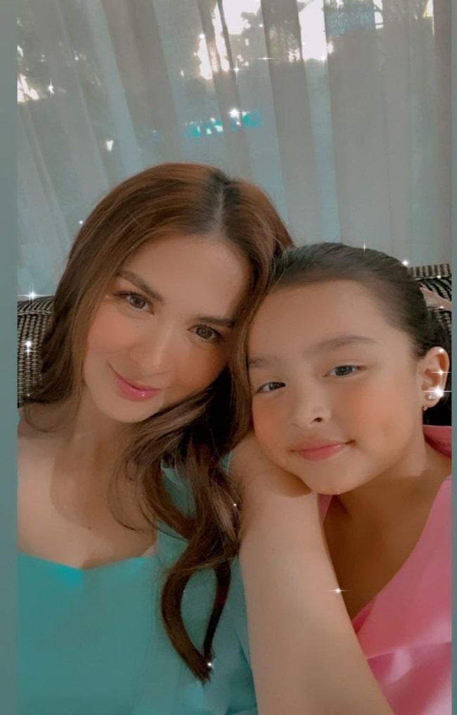 """Lịm tim trước bức hình """"mỹ nhân đẹp nhất Philippines"""" cùng con gái nhỏ - Ảnh 5"""