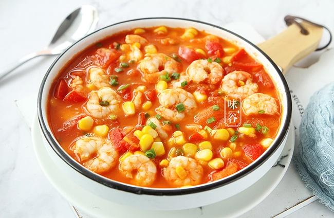 Tôm nấu cà chua thêm hạt này, cả nhà được món ngon, tốt cho sức khỏe - Ảnh 4