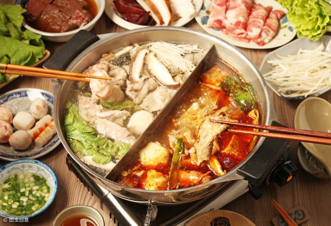 5 kiểu ăn lẩu dễ phá hỏng dạ dày, càng ăn nhiều sức khỏe càng bị nguy hại nghiêm trọng - Ảnh 2