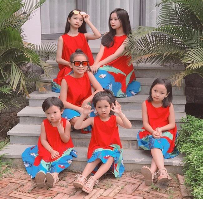 Thi trượt đại học, 8X về quê lấy chồng, đẻ liền 6 con gái, tiết lộ càng đẻ càng đẹp và giàu - Ảnh 2
