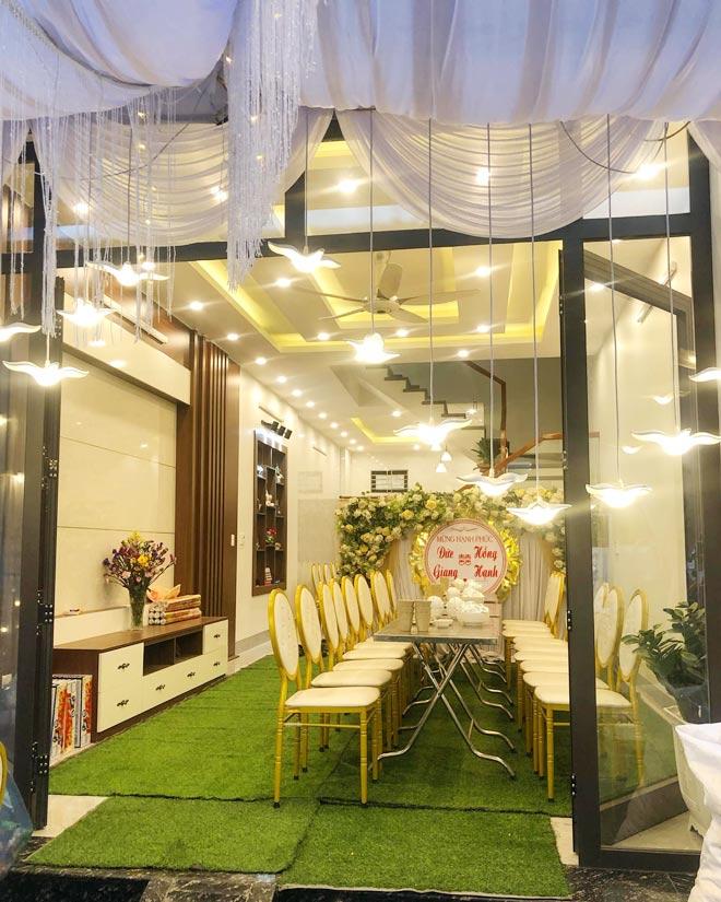 """Chú rể Quảng Ninh hoãn tiệc cưới """"phút 89"""", gấp rút đón dâu phòng dịch COVID-19 - Ảnh 2"""