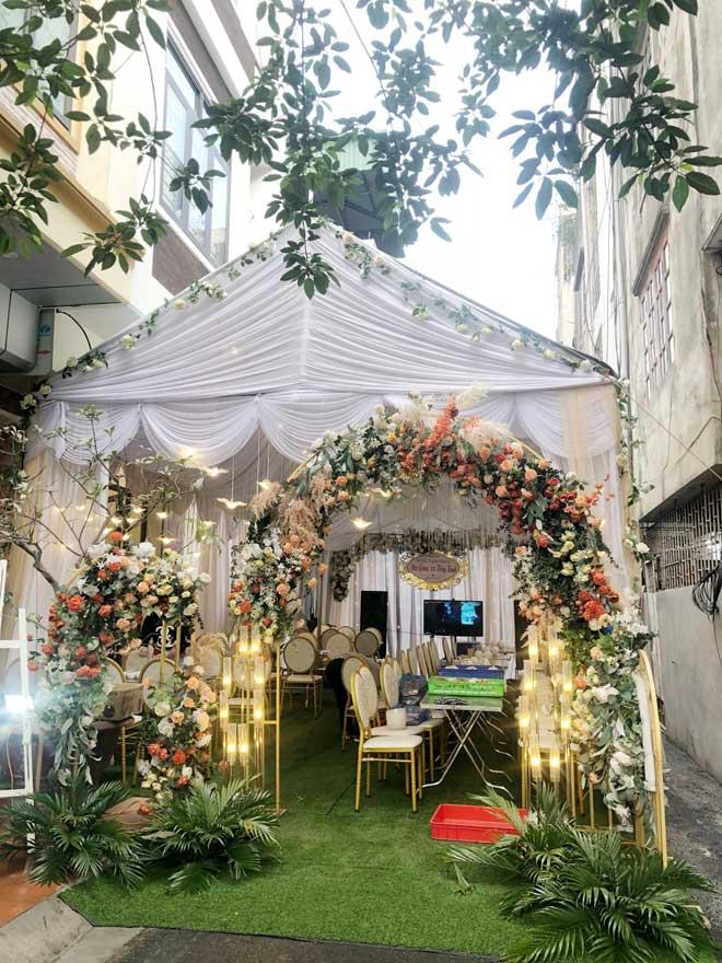 """Chú rể Quảng Ninh hoãn tiệc cưới """"phút 89"""", gấp rút đón dâu phòng dịch COVID-19 - Ảnh 3"""