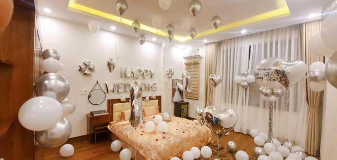 """Chú rể Quảng Ninh hoãn tiệc cưới """"phút 89"""", gấp rút đón dâu phòng dịch COVID-19 - Ảnh 4"""
