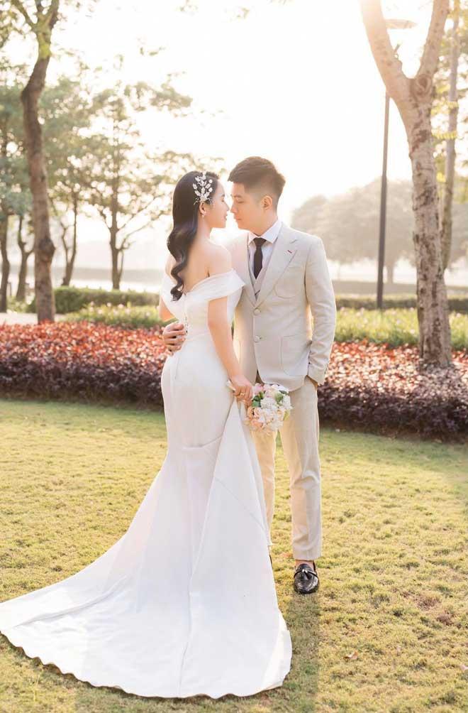 """Chú rể Quảng Ninh hoãn tiệc cưới """"phút 89"""", gấp rút đón dâu phòng dịch COVID-19 - Ảnh 6"""