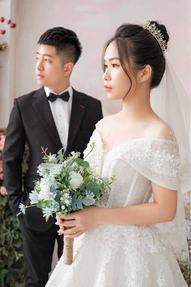 """Chú rể Quảng Ninh hoãn tiệc cưới """"phút 89"""", gấp rút đón dâu phòng dịch COVID-19 - Ảnh 1"""