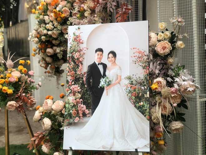 """Chú rể Quảng Ninh hoãn tiệc cưới """"phút 89"""", gấp rút đón dâu phòng dịch COVID-19 - Ảnh 5"""