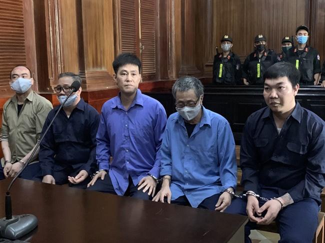 """Vụ mua bán ma túy khủng của Oanh Hà: Tuyên tử hình 6 đàn em của """"bà trùm"""" - Ảnh 1"""