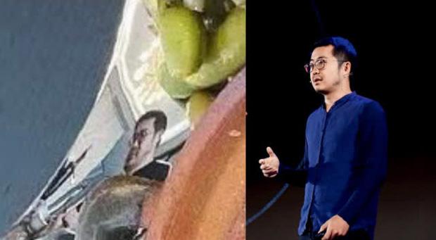 """Giữa tin đồn chủ tịch Taobao đã ly hôn, """"tiểu tam"""" bị nghi nhiều lần trêu ngươi """"chính thất"""" - Ảnh 2"""