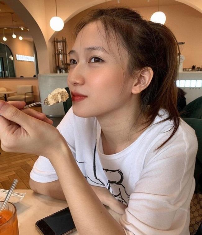 """Hotgirl Hà Nội bầu lần 2 với """"dân chơi xóm"""" vẫn xinh ngất, dân tình trầm trồ không ngớt - Ảnh 6"""