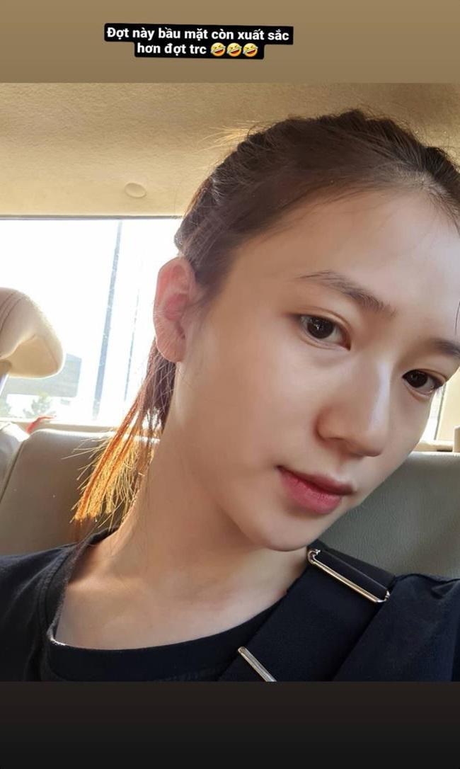 """Hotgirl Hà Nội bầu lần 2 với """"dân chơi xóm"""" vẫn xinh ngất, dân tình trầm trồ không ngớt - Ảnh 4"""
