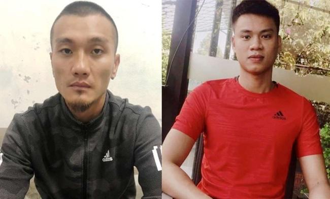 """Vụ đánh đập chủ tiệm cắt tóc ở Quảng Nam: Truy nã hai đàn em của giang hồ Thắng """"Diễm"""" - Ảnh 1"""
