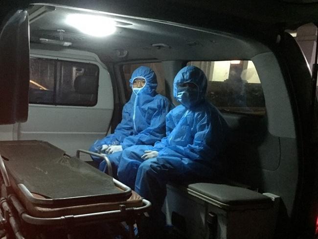 Tìm thấy hai thanh thiếu niên bỏ trốn khỏi khu cách ly ở Thanh Hóa - Ảnh 1