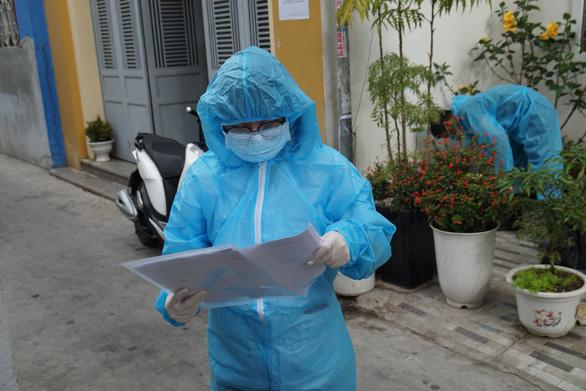 Hải Phòng: Tìm người đến 4 địa điểm liên quan ca dương tính với SARS-CoV-2 - Ảnh 1