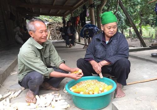 """""""Lá chắn thép"""" đẩy lùi ma túy ở bản đồng bào dân tộc Mông - Ảnh 1"""