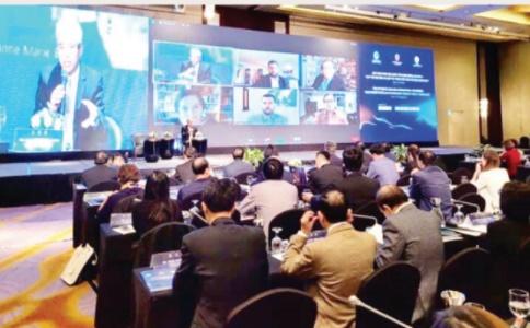 Chủ tịch Hội Luật gia Việt Nam Nguyễn Văn Quyền: Tham gia xây dựng chính sách, pháp luật ngày càng có hiệu quả - Ảnh 3