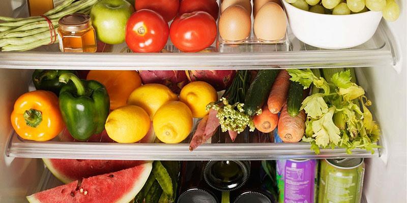 Bí quyết bảo quản thức ăn ngày Tết đảm bảo sức khỏe cho gia đình - Ảnh 2