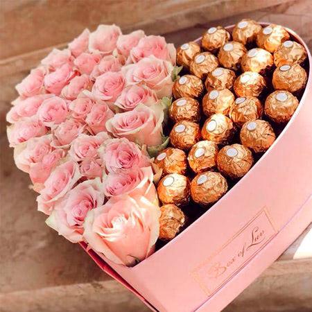 Những món quà Valentine ý nghĩa, vô cùng lãng mạn dành tặng người yêu   - Ảnh 2
