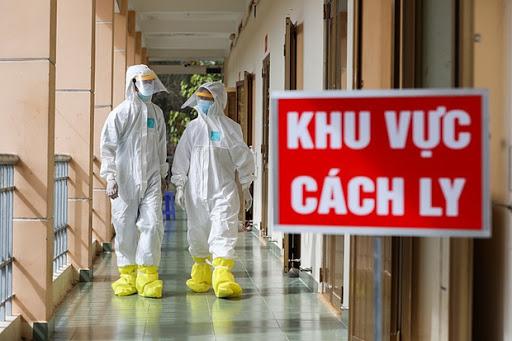 Chiều 11/3, Việt Nam ghi nhận 4 ca mắc mới COVID-19, được cách ly ngay khi nhập cảnh - Ảnh 1
