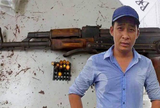 """Vụ Tuấn """"khỉ"""" xả súng khiến 5 người tử vong: Kháng nghị một phần bản án - Ảnh 1"""