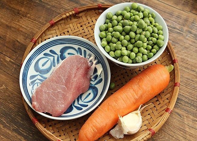 Thịt băm xào cùng thứ này đảm bảo cả nhà đánh bay cả đĩa - Ảnh 1
