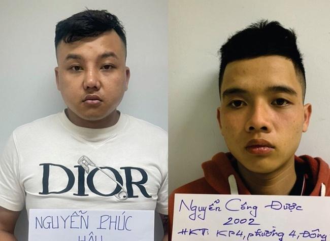 Vụ phá đường dây mua bán ma túy ở Đà Nẵng: Vỏ bọc tinh vi của hotgirl cầm đầu  - Ảnh 2