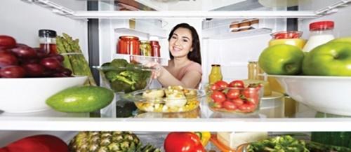 """6 mẹo khử sạch mùi hôi tanh trong tủ lạnh chỉ với những thứ """"rẻ như cho"""" - Ảnh 1"""