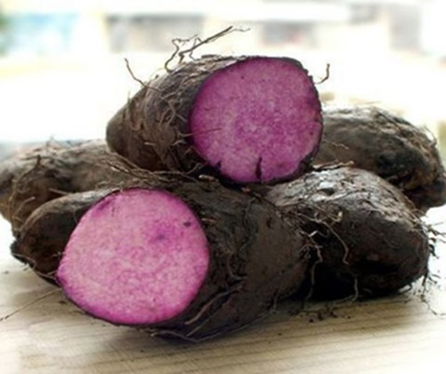 """Lười cạo vỏ, 5 loại củ quả này vô tình thành """"thuốc độc""""  - Ảnh 3"""