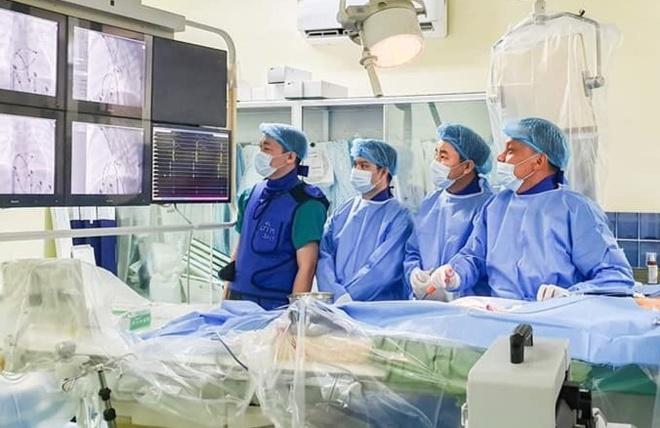 """Tin tức đời sống ngày 17/3: """"Nín thở"""" cứu trẻ sơ sinh bị rối loạn nhịp tim hiếm gặp - Ảnh 1"""