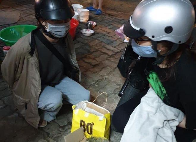 Vụ bắt 2 nữ sinh bán cần sa ở Đà Nẵng: Trà trộn vào ký túc xá để bán sỉ kiếm lời - Ảnh 1